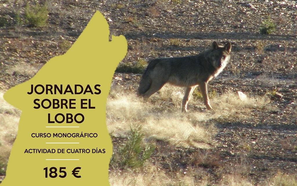 Jornadas sobre el lobo en la Sierra de la Culebra